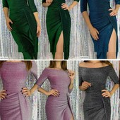 нарядные платье на праздники цена очень приятна !!!Размеры42-44 48-50,52-54,56-58,60-62 Не маломерят
