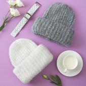 Шапки кепки шарфы перчатки Atrics Zolly Fanstuff шерстяные