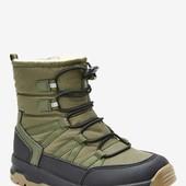 Next Thinsulate оригинал зимние теплые суперские ботинки 26-42размеры Thinsulate