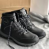 Зимние мужские ботинки, кроссовки рр 41-46