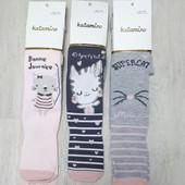 Колготки, носочки, трусики Katamino