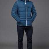Отличное качество! Супер цена!Демисезонные куртки Tiger Force. 46-52 размер. Есть обмен