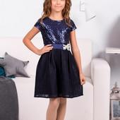 СП нарядные платья от производителя.Новые модели
