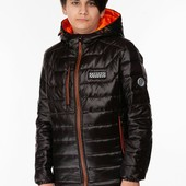 Демисезонная куртка «Алекс»