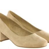 M Wone -36р,-37р,-38р туфли на устойчивом каблуке бренд Швеция
