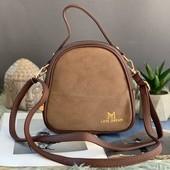 Хит сезона, выкупаем в ограниченном количестве, маленький завоз. Женская сумка бомбезного качества.