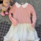 Нарядное детское платье. Распродажа!