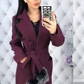 Пальто куртки жилеты женские . Наложенный платеж.