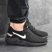 Мужские летние кроссовки Nike Foam в разных цветах