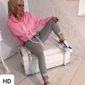 Женские спортивные костюмы Givenchy.Размеры:42,44,46,48,50