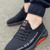 Мужские кроссовки, лето