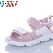 Новый сбор! 25-37 р-ры Супер босоножки для девочек ТМ том, Jong golf, сlibbe.