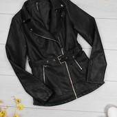 Всегда Модные Курточки косухи!!!!!Норма и батал!