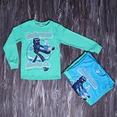 Джемпер мальчику размеры 110-140 Роблокс, эндермен, бейблейд, майнкрафт