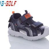 Отличные сандали для мальчика 26-31