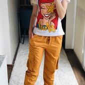 Шикарные женские джогеры с карманами выкуплены