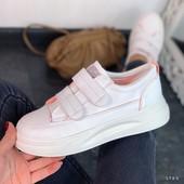 Стильные кроссовочки!Отличное качество! Выкуп от 1 пары