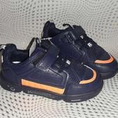 Кроссовки для модников, мальчик, девочка. 26-32рр, есть размеры из остатков ростовки в н