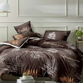 Двуспальный постельный комплект, бязь Голд.