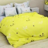 Сп по детским комплектам постельного белья. Красивые и яркие рисунки
