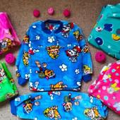 Пижама для деток ваших тепленькая!!!!