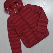 Двухсторонние куртки 134-170 рр. Glo-Story