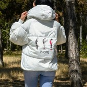 СП!Куртка 2в1!