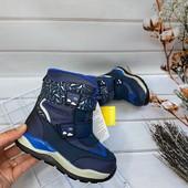 зимняя обувь 2020- девочке и мальчику- быстрые отправки