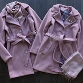 Красивая верхняя одежда для девочек,быстрый сбор и остатки
