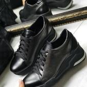 Женская кожанная обувь. Харьков 36-41