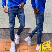 Мужские джинсы осень