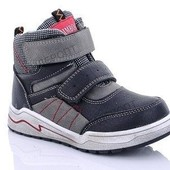 Ботинки демисезонные Klimbo-o р. 27-32