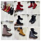Много моделей! Женская кожаная обувь, р.35-41. Харьков