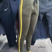 Сп. спортивные штаны женские . На флисе . Качество отличное.норма и батал 42,44,46,48,50