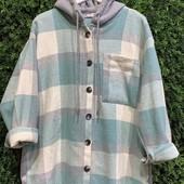 Турция! теплые рубашки (лаванда 40р в наличии),кофты, отличное качество!