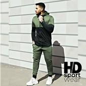 Брендовый костюм Nike