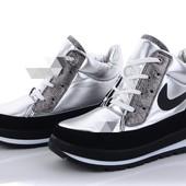 BG зимние ботинки для взрослых
