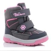 Самые теплые термо ботиночки B&Gtermo-выкуп вторник 27.10