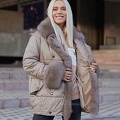 Mila Nova парки, куртки, дубленки и пуховики