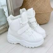 Распродажа осених ботиночек!!!