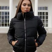 Топовые стильные куртки)