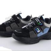 Класні кросівки СВТ.Т.