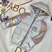 Распродажа курточек на весну! Отличные цены от 130 грн!!