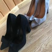 Розпродаж! Великий вибір шикарних туфлів