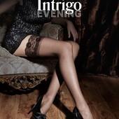 Чулочки Intrigo (оригинал), много цветов ,сырьё Италия /Польша,лот одни на выбор