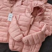 Демисезонные куртки зефирки выкуплены в наличии