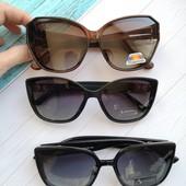 Солнцезащитные очки. Большой выбор.