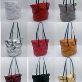 Турецкие стильные женские сумочки,рюкзаки,клатчи по лучшим ценам!Есть наличие!Очень много моделей!
