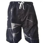 Мужские летние, пляжные шорты.(48-62)