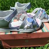 Летняя обувь для девочек и мальчиков от Tom.m. Сбор и в наличии.